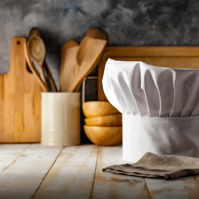 Mutfak Gereçleri