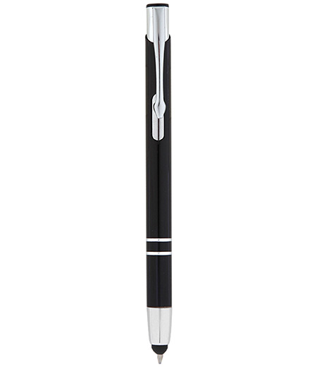 TOUCH METAL ROLLER PEN