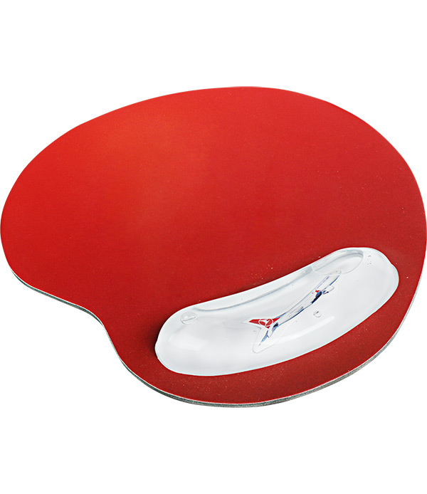 Jel Bilekli Mousepad 20x23 cm Bogor