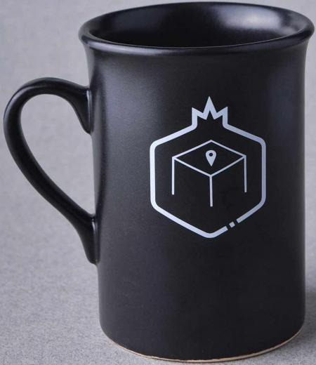 Seramik Kahve Fincani 275 ml Guatemala